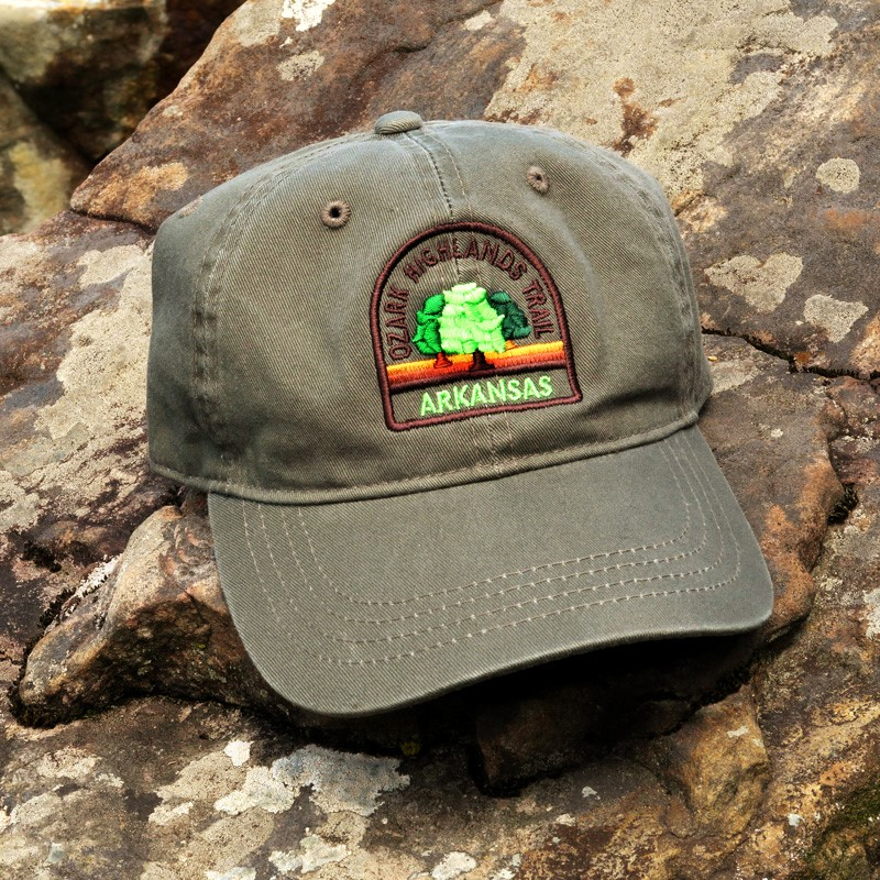 OHT Forest Shadows Cap